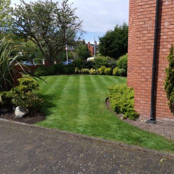 commercial gardening and domestic gardening in Southport